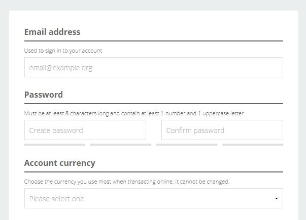 Регистрация в нетелър 1