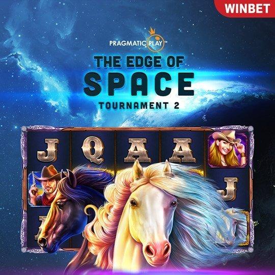 Winbet казино турнир