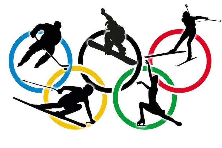 Залози на зимни спортове