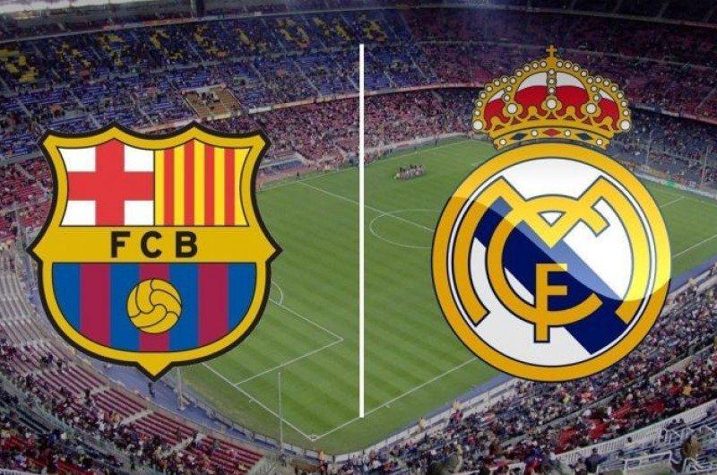 Барселона реал мадрид прогнози