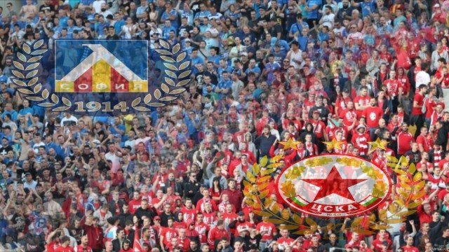 Вечно дерби Левски ЦСКА коефициенти