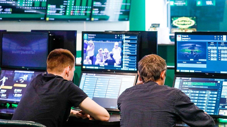 Проучване изследване Букмейкър Рейтинги хазартен бизнес
