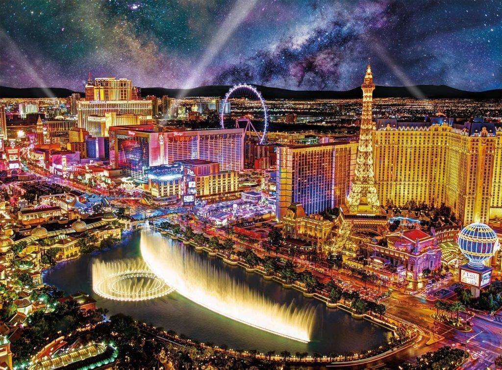 Лас Вегас хазарт загуби коронавирус