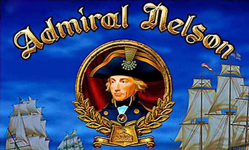 Admiral Nelson топ 5 казино слот игри