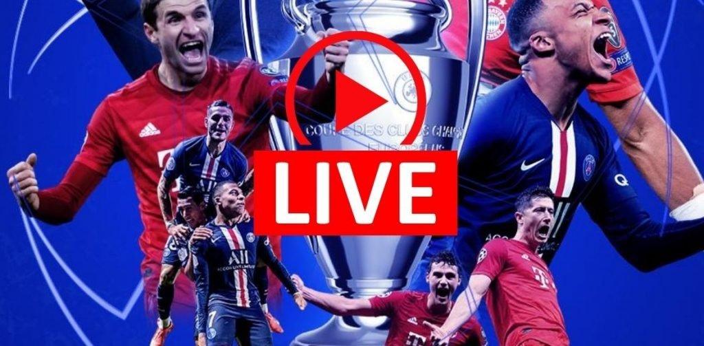 PSG-Bayern-TV-Live