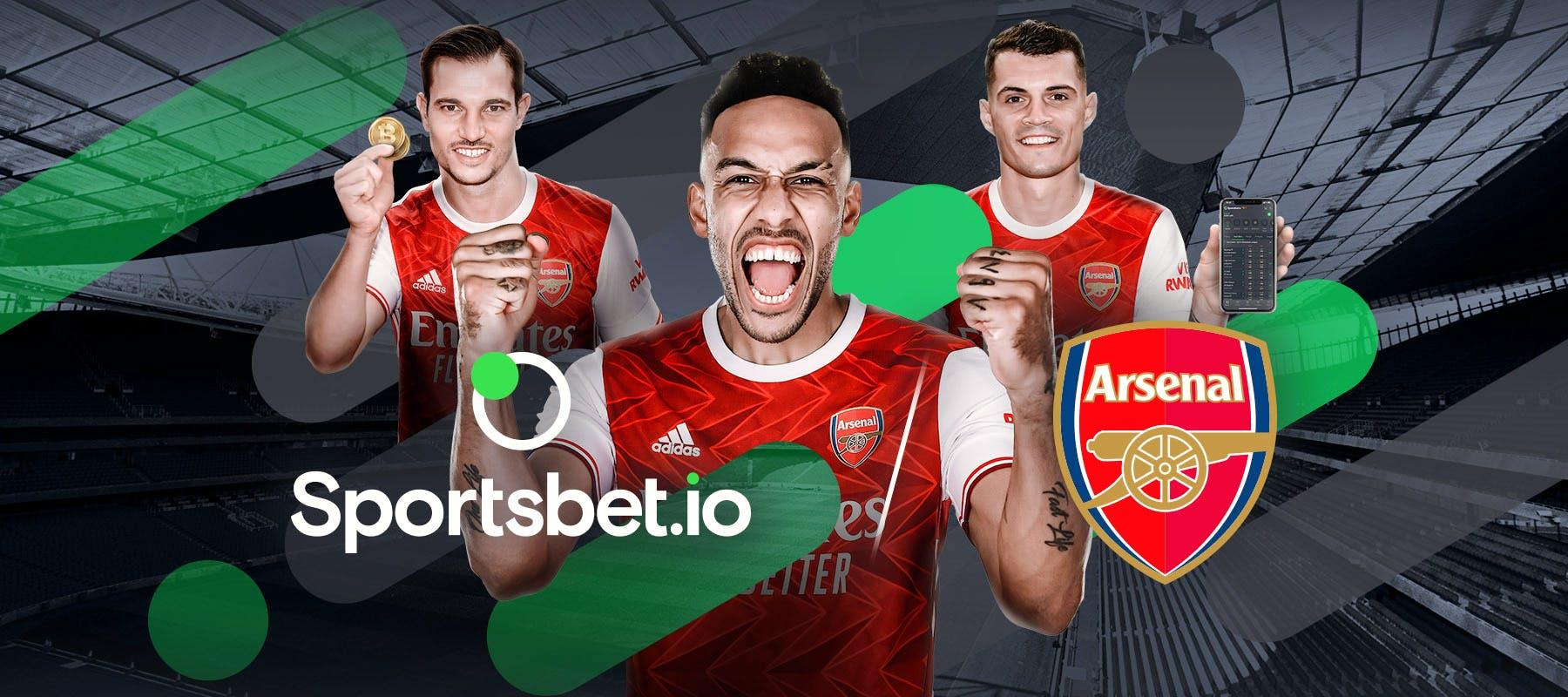 Sportsbet-Arsenal