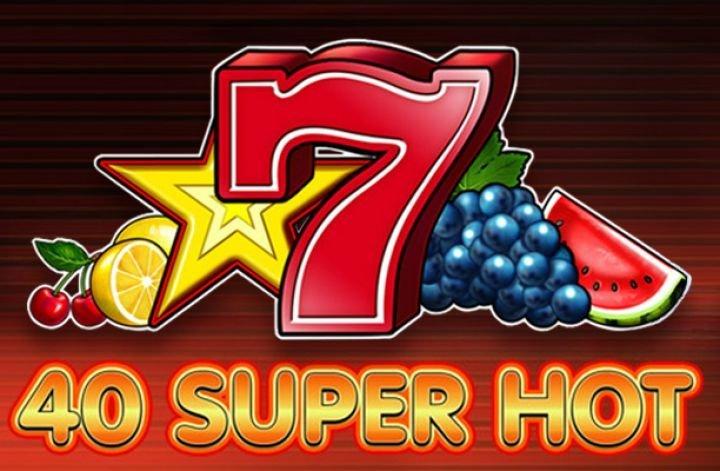 40 super hot казино