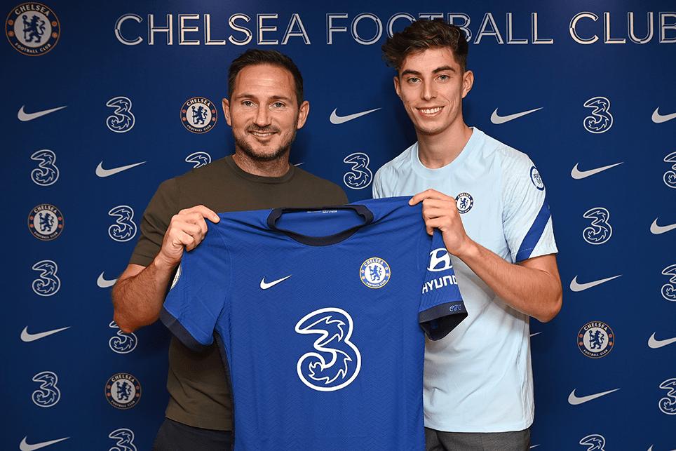 Chelsea-sign-Kai-Havertz-