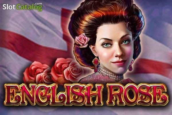English Rose казино игра