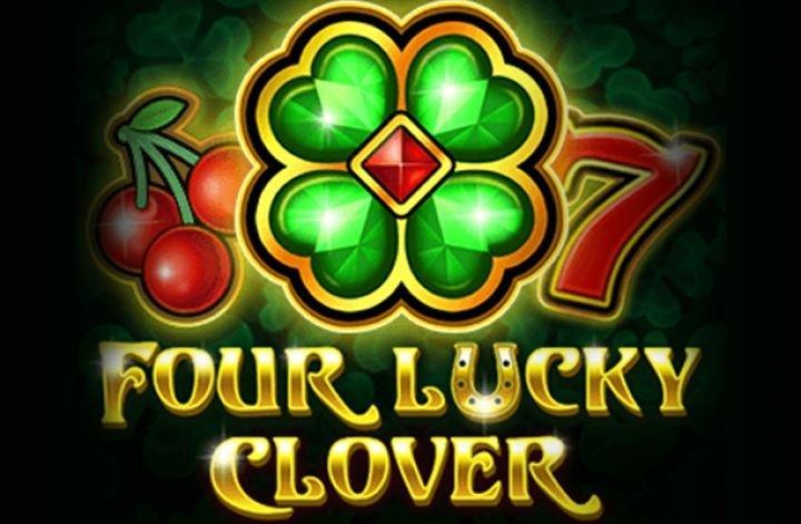 lucky clover слот игра