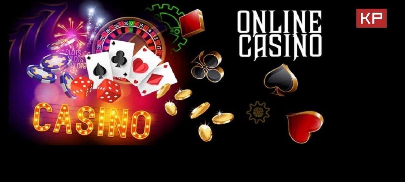 топ 10 онлайн казино слотове