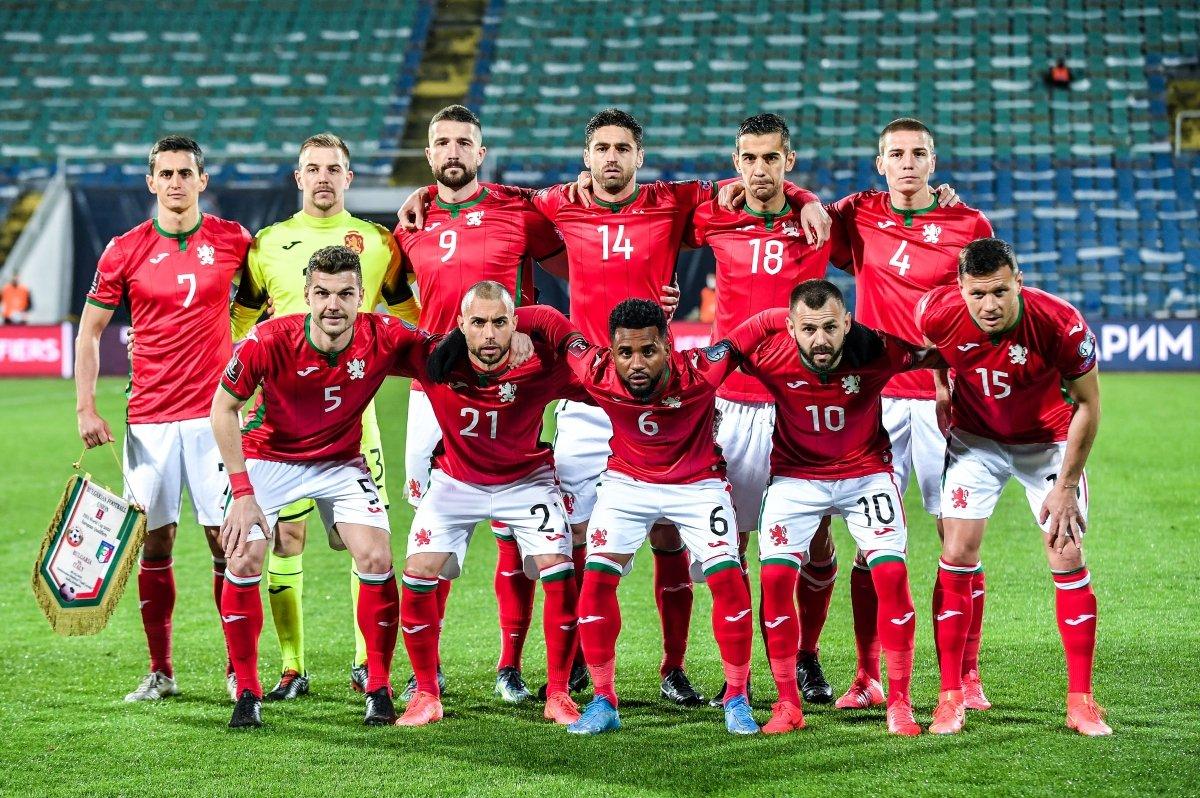 team-bulgaria