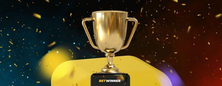 Betwinner Начален Бонус Спорт